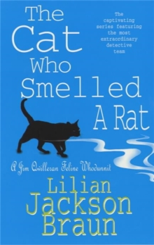The Cat Who Smelled a Rat (The Cat Who... Mysteries, Book 23) : A delightfully quirky feline whodunit for cat lovers everywhere, Paperback Book