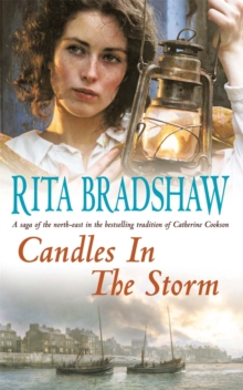 Candles in the Storm : A powerful and evocative Northern saga, Paperback / softback Book