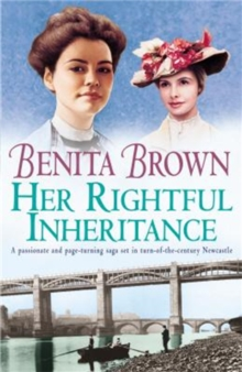 Her Rightful Inheritance : Can she find the happiness she deserves?, Paperback Book