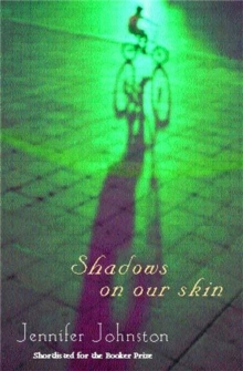 Shadows on Our Skin, Paperback Book