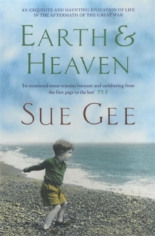 Earth and Heaven, Paperback / softback Book