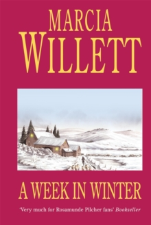 A Week in Winter : A moving tale of a family in turmoil in the West Country, Paperback / softback Book