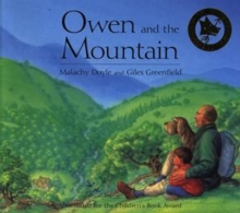 Owen and the Mountain, Paperback Book