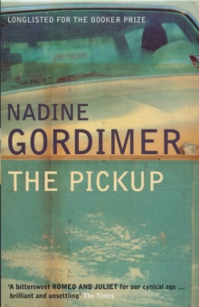 The Pickup, Paperback Book