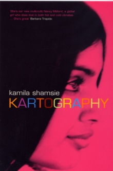 Kartography, Paperback Book