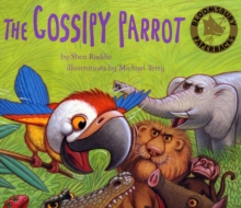 The Gossipy Parrot, Paperback / softback Book