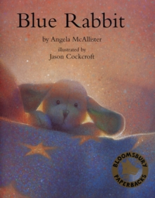 The Blue Rabbit, Paperback Book