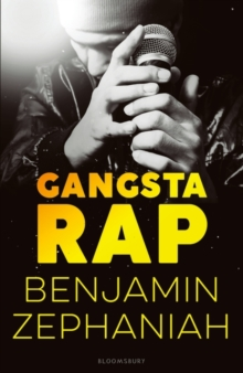 Gangsta Rap, Paperback Book