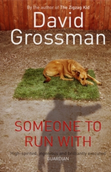 Someone to Run with, Paperback Book