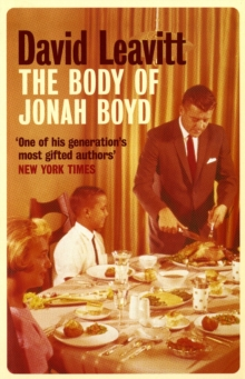 The Body of Jonah Boyd, Paperback Book