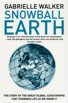 Snowball Earth, Paperback / softback Book