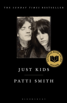 Just Kids, Paperback Book
