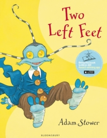 Two Left Feet, Paperback Book