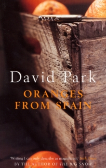Oranges from Spain, Paperback Book