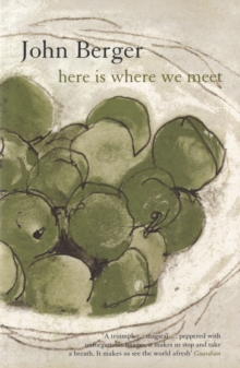 Here is Where We Meet, Paperback / softback Book