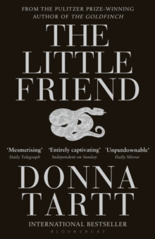 The Little Friend, Paperback Book