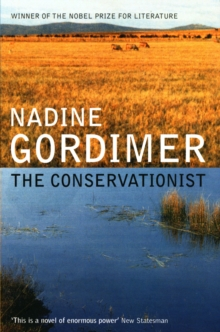 The Conservationist, Paperback / softback Book