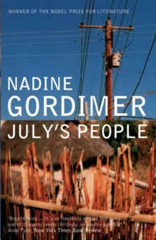 July's People, Paperback / softback Book