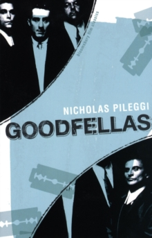Goodfellas, Paperback Book