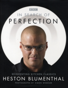 In Search of Perfection, Hardback Book