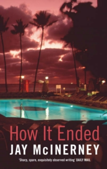 How it Ended, Paperback Book