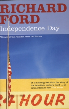 Independence Day, Paperback / softback Book