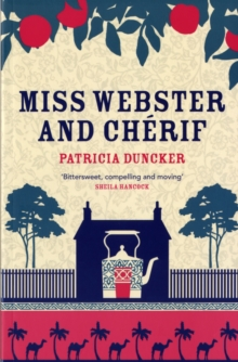 Miss Webster and Cherif, Paperback / softback Book