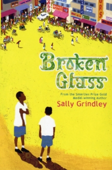 Broken Glass, Paperback / softback Book
