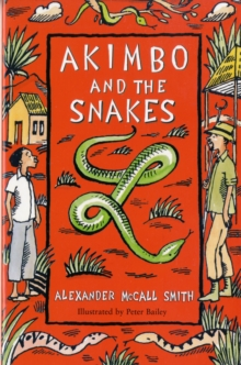 Akimbo and the Snakes, Paperback / softback Book