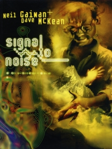 Signal to Noise, Paperback / softback Book