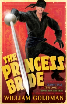 The Princess Bride, Paperback Book