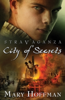 Stravaganza City of Secrets, Paperback Book