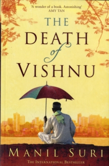 The Death of Vishnu, Paperback Book