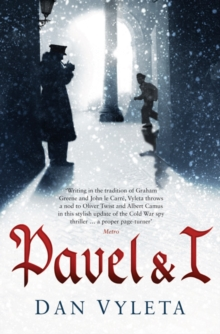 Pavel and I, Paperback Book