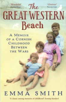 The Great Western Beach, Paperback / softback Book