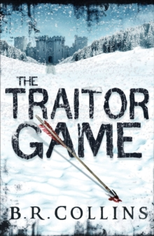The Traitor Game, Paperback Book