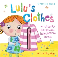 Lulu's Clothes, Hardback Book