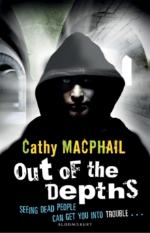 Out of the Depths, Paperback Book