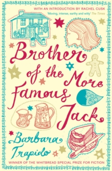 Brother of the More Famous Jack, Paperback / softback Book