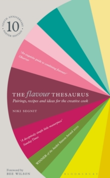 The Flavour Thesaurus, Hardback Book