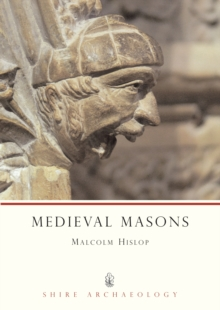 Medieval Masons, Paperback Book