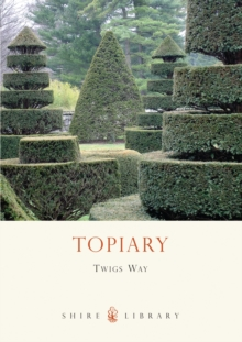 Topiary, Paperback / softback Book