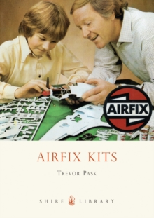 Airfix Kits, Paperback / softback Book