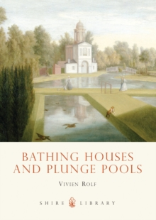 Bathing Houses and Plunge Pools, Paperback Book