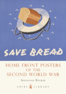 Home Front Posters : Of the Second World War, Paperback Book