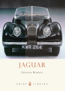 Jaguar, Paperback / softback Book