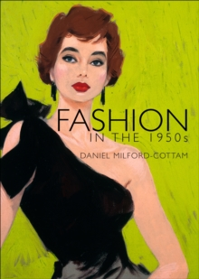 Fashion in the 1950s, Paperback Book