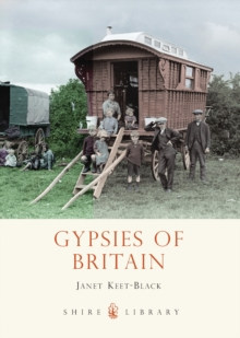 Gypsies of Britain, Paperback / softback Book