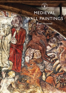 Medieval Wall Paintings, Paperback / softback Book