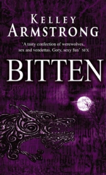 Bitten : Book 1 in the Women of the Otherworld Series, EPUB eBook